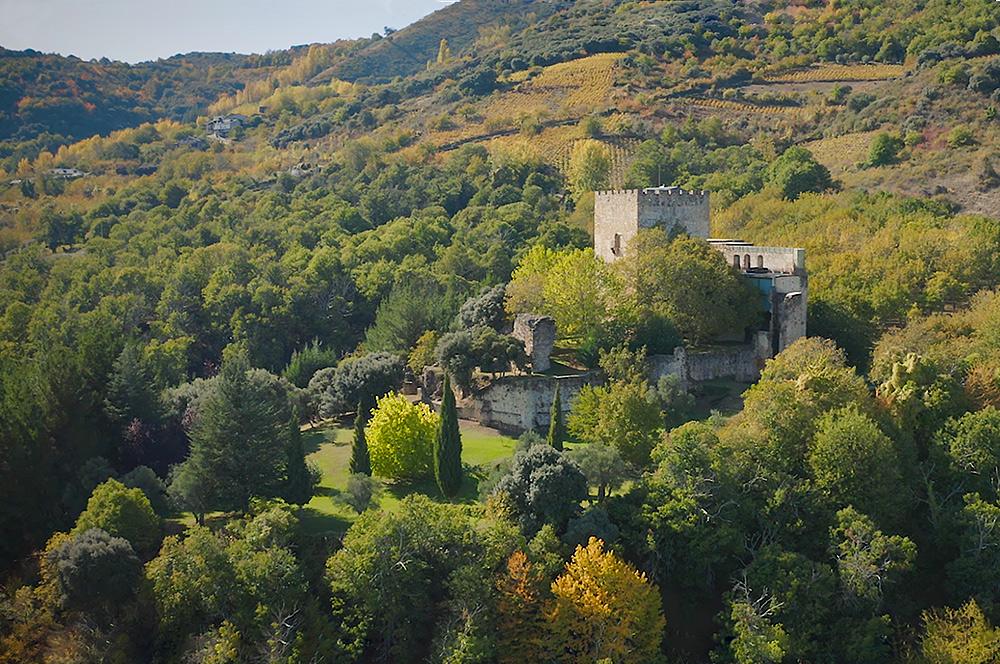 castillo de villafranca del bierzo 2